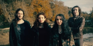 Aephanemer release new music video 'Bloodline'