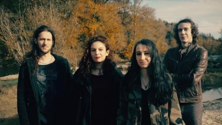 Aephanemer release new music video 'Bloodline'