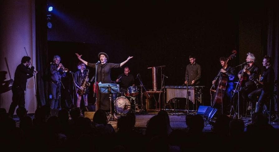 Andreja, Rundek & Ekipa Ftičeki oduševili publiku međimurskim bluesom i predstavili album Mura Mura
