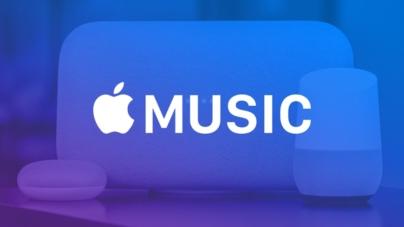 Apple Music uskoro na Google Home i ostaloj konkurenciji