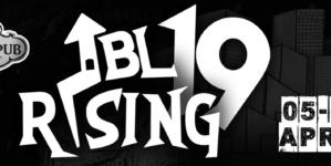 U petak počinje BL Rising 19