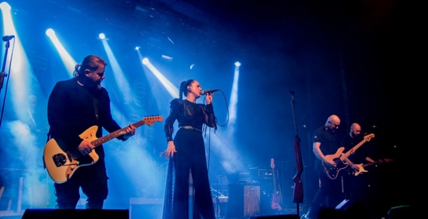 Sjajnom svirkom u punoj Tvornici kulture Bang Bang najavili novi album