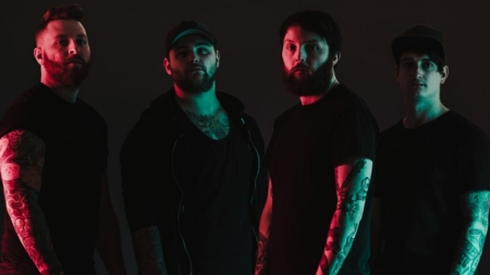 Deadthrone sign with Arising Empire and release brand new single 'FEEL'