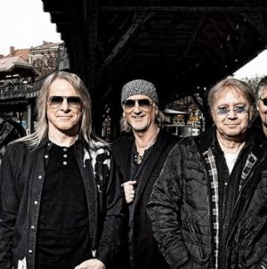 U prodaji karte za koncert Deep Purple u Beogradu
