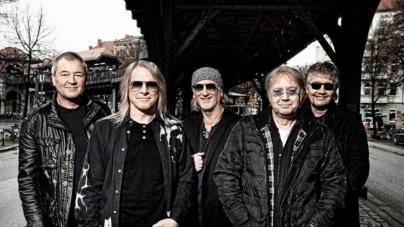 Deep Purple poziva sve svoje fanove 06.12. u Štark Arenu