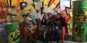 Del Arno Band predstavio novi album u Zagrebu