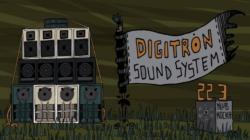Digitron Sound System u splitskoj Kocki