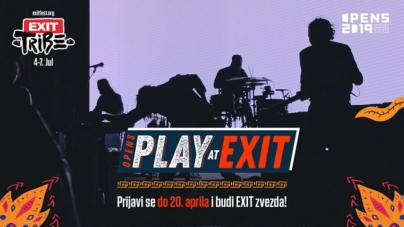 Izabrane mlade zvezde koje će se takmičiti za nastup na EXIT festivalu