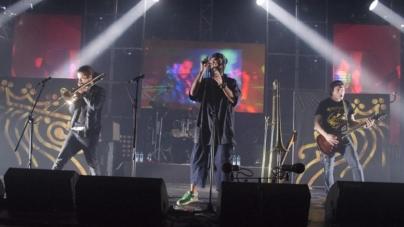 Eyesburn, Atheist Rap i Vojko V na 17. Belgrade Beer Festu
