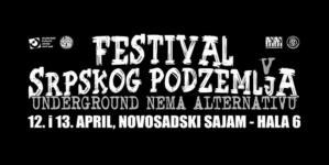 Brigand, Riverroth, Tri Kapljice i Otvoreni Prelom nova imena Festivala srpskog podzemlja 5