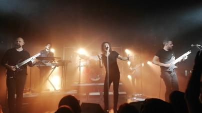 Haken u Beču – Večer odlične glazbe, zagrljaja, suza i zafrkancije