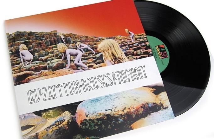 "Na današnji dan: Led Zeppelin – ""Houses of the Holy"" (1973.)"