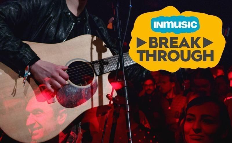 INmusic breakthrough 2019. - Zasviraj na glavnoj pozornici INmusic festivala #14