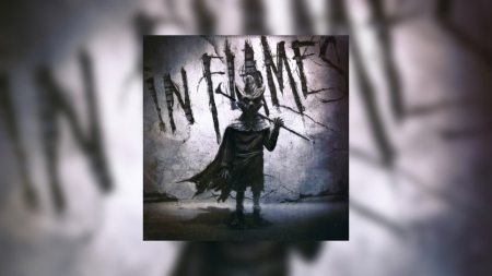 "In Flames – ""I, The Mask"" out now, music video 'Call My Name' & final line-up for Borgholm Brinner"