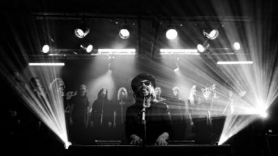 J.R. August sa zborom 15.02. u Hrvatskom glazbenom zavodu