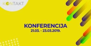 Kontakt 2019 predstavio program konferencije