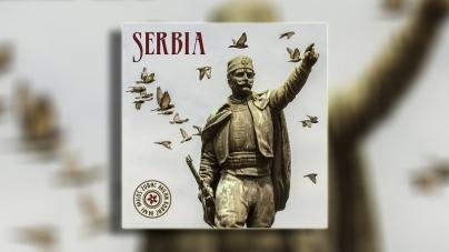 Miloš Zubac i Milan Korać objavili novi zajednički album – 'SERBIA'