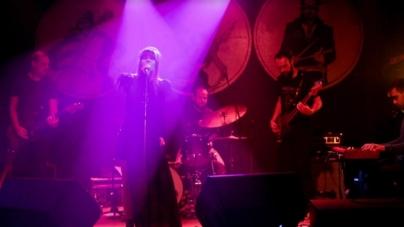 """Mixed Up Mary objavili """"Live in KSET"""" video-serijal"""