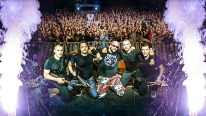 Objavljena satnica za koncert Mortal Kombata subotu u Novom Sadu