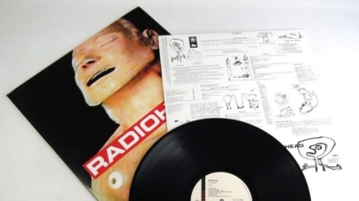 "Na današnji dan: Radiohead – ""The Bends"" (1995.)"