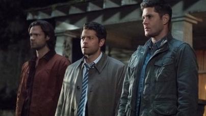 "Stigao kraj za ""Supernatural"""
