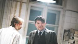 """Dragan Bjelogrlić otkrio šta nas čeka u drugoj sezoni serije """"Senke nad Balkanom"""""""