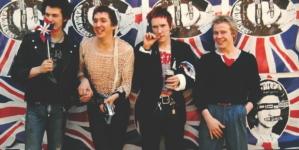 Snima se biografski film o Sex Pistolsima