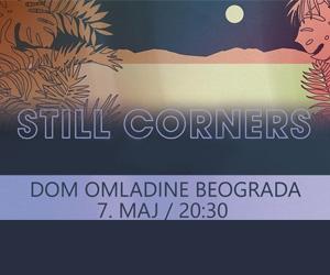 Still Corners Beograd