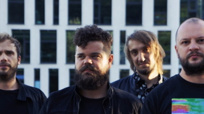 The Ills i Run Sofa nova imena Europavox stagea na INmusic festivalu #14
