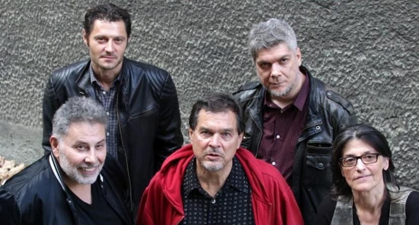 """Zvuk ulice predstavlja album """"Kao začaran"""" 31. maja u Domu omladine Beograda"""