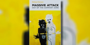 """Out of the Comfort Zone"" – uskoro stiže knjiga o grupi Massive Attack"