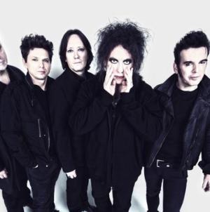 The Cure radi na tri albuma, prvi stiže uskoro