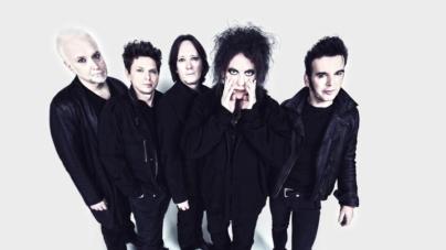 The Cure završili snimanje novog albuma