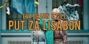 """Eva Braun objavila novu pesmu u saradnji sa Giletom – """"Put za Lisabon"""""""
