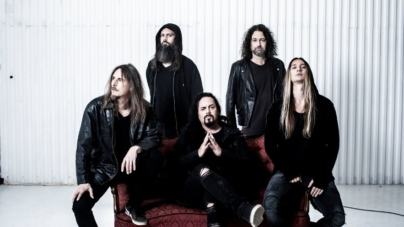 "Interview | Johan Niemann (Evergrey): There's no ""winning formula"" other than writing music that we all love and get fired up on"