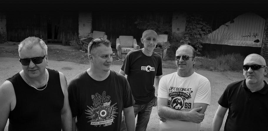 """Intervju   Slobodan Dulović (Flower Rocky Boys): """"F.R.B. ima jednostavan zvuk, energične gitare, ritam jak, bez puno filozofije i kompromisa"""""""