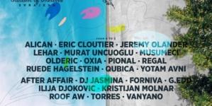 Objavljena nova imena za prvo izdanje Garden of Dreams Festivala