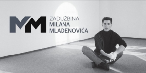 Objavljeni finalisti Nagrade 'Milan Mladenović'