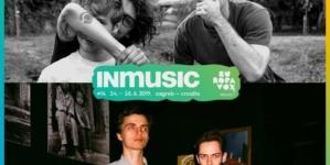 Lysistrata i Super Besse nova pojačanja Europavox pozornice na INmusic festivalu #14