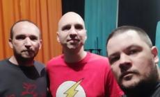 "Madresi predstavili novi singl ""Poltron"""