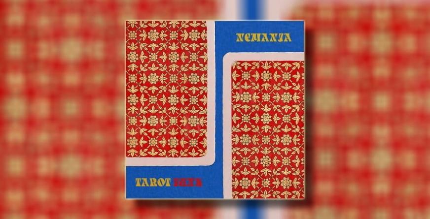 """Tarot Funk"" – novi album nemanje"