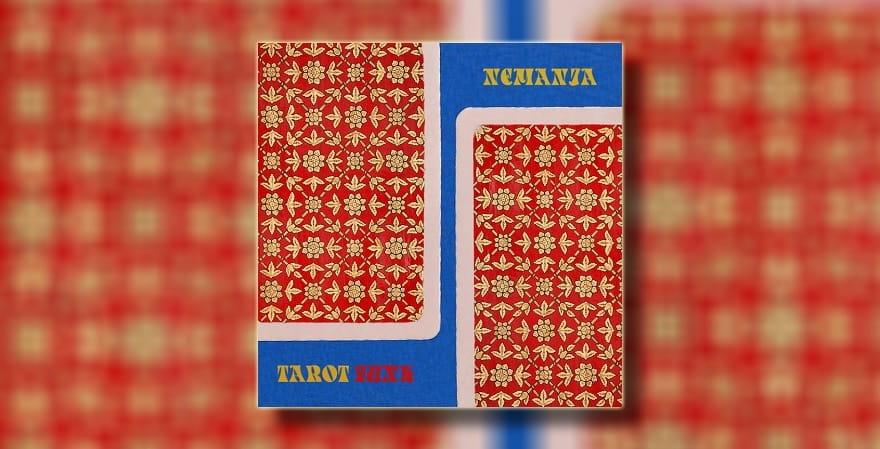 Nemanja - Tarot Funk