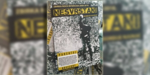 Objavljena zbirka rock intervjua 'Nesvrstani' Đorđija Njunjića
