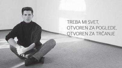 Osnovana Zadužbina Milana Mladenovića