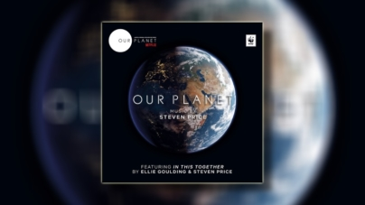 """Netflixov serijal """"Our Planet"""" ugledao svjetlo dana – objavljen je i prateći soundtrack Stevena Pricea"""