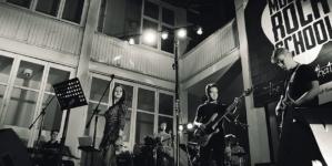 Četvrti programski koncert 90te Rock škole Mostar