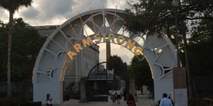 Saradnja muzeja New Orleansa i Nišvila