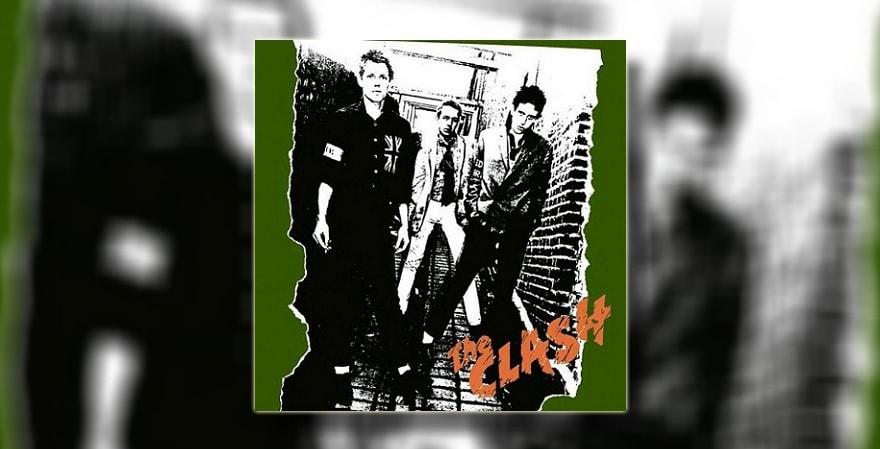 The Clash album