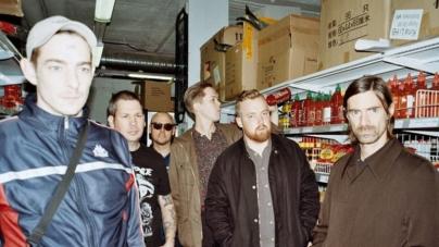 Švedski V**GRA BOYS dobitnici IMPALINE nagrade za Europski nezavisni album godine