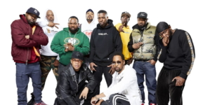 """Wu-Tang Clan u Londonu započeli """"Bogovi rapa"""" turneju koja 25. svibnja stiže i u Umag"""